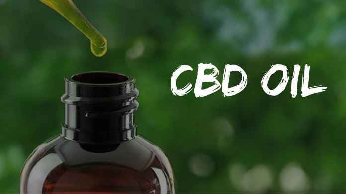 CBD Oil as a Nutritional Supplement